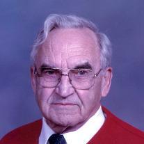 Cecil Harry Knieff