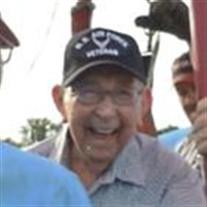 Warren A. Voss