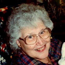 Dorothy Serafin