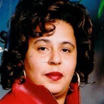 Brenda Michelle Walker