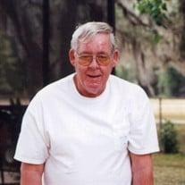 Harris Daniel McGirt