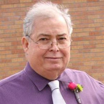 Mr. Elmer Cary