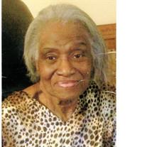 Mrs. Mary Helen Green Johnson