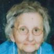 Joyce M. Hartsock
