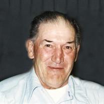 Warren Thomas Boylan
