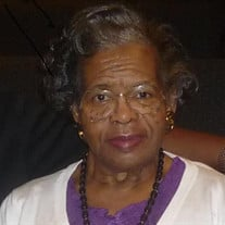 Nina  Mae Brown