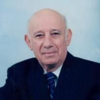Kenneth W. Mohler