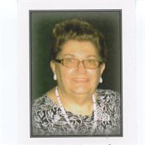 Christina Cotosman