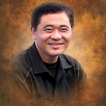 Hong Wei Mao