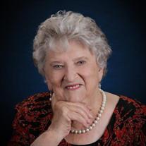 Lucille Campbell Minshew