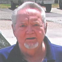 Jerry Lavon Jones Sr.