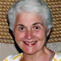 Wilma Grace Flanders Zeyer