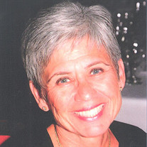 Marilyn Frances Wehrheim
