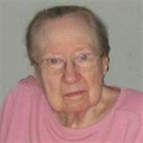 Lillian E. Manchik