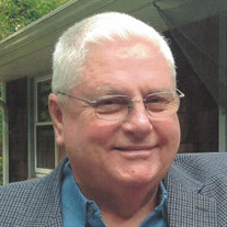 "Richard A.  ""Dick"" Coffey"
