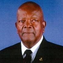 Fred Douglas Turner