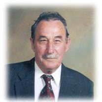 Rev. O. B. Peterson