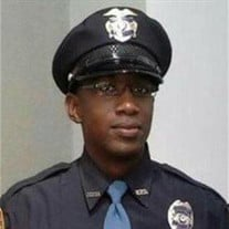 Officer Liquori Tate