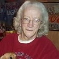 Doris Wilke