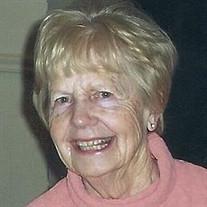Betty Perkins