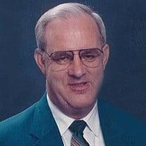 Pastor Tommy Hensley Sr.