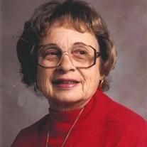 Marietta M. Bretz