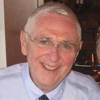 J. Gregory Doyle