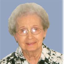 Lucille E. Gallagher