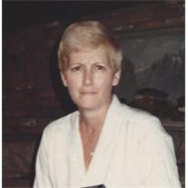 Joan Gericke