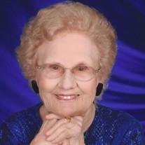 Arleene Margaret Meyer