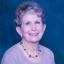 Joan Marie Wagner