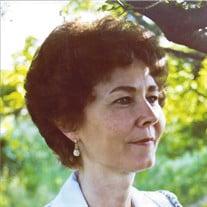 Sally Ann Husted
