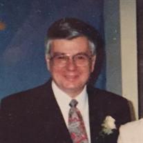 Daniel Frank Kowalik