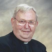 Reverend John Brieffies