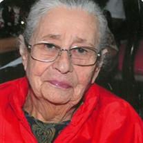 Mrs. Mercedes Vega