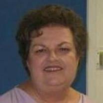 Phyllis Foret Benoit