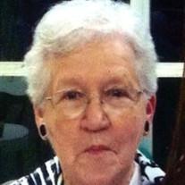 Marian Landry Blanchard