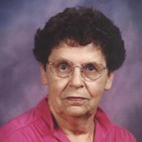 Alice M. Blanchard
