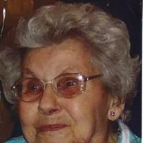 Beatrice Boudreaux