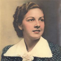 Gladys Hidalgo