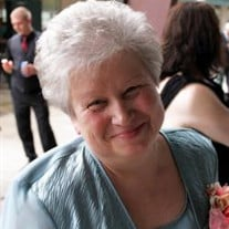 Sandra Kay Louviere