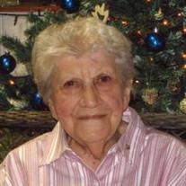 Mildred Talbot Melancon