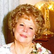 Beverly Ohmer