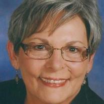 Sharon Stevens Oncale