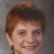 Sophia Urszula Rdzanek