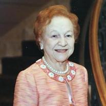 Jane McCulla Riviere