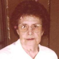 Rosa Daigle Talbot