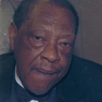 Raymond Thomas, Sr.