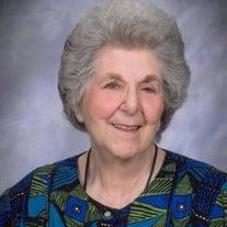 Dorothy Toups
