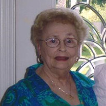 Barbara Ogden Vinet
